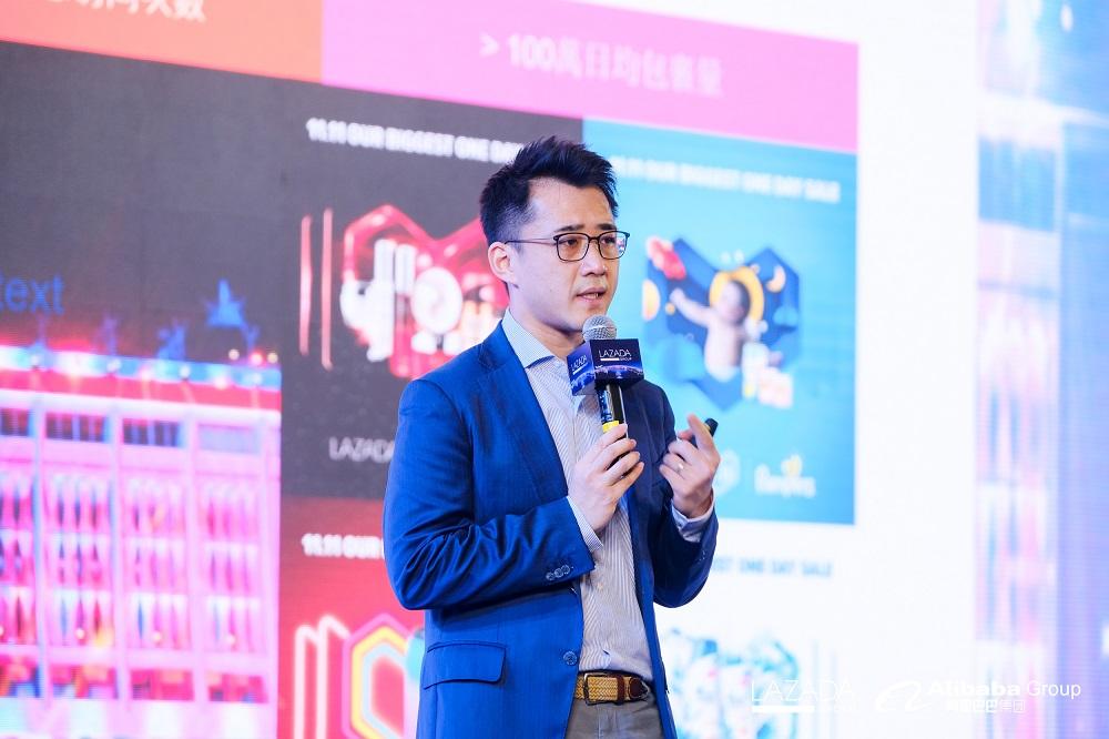 Lazada聯席總裁印井表示, Lazada對東南亞的深入了解,結合阿里巴巴的商業操作系統,將為中國賣家和品牌提供專業工具和服務,成為商家們和東南亞5.6億消費者之間的橋樑。