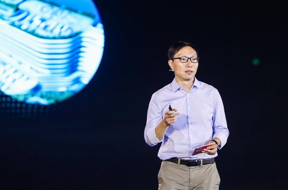 菜鳥總裁萬霖宣佈,啟動智能物流骨幹網數字化加速計劃,目標未來三年與快遞公司一起,為中國物流行業創造500億元人民幣新價值。