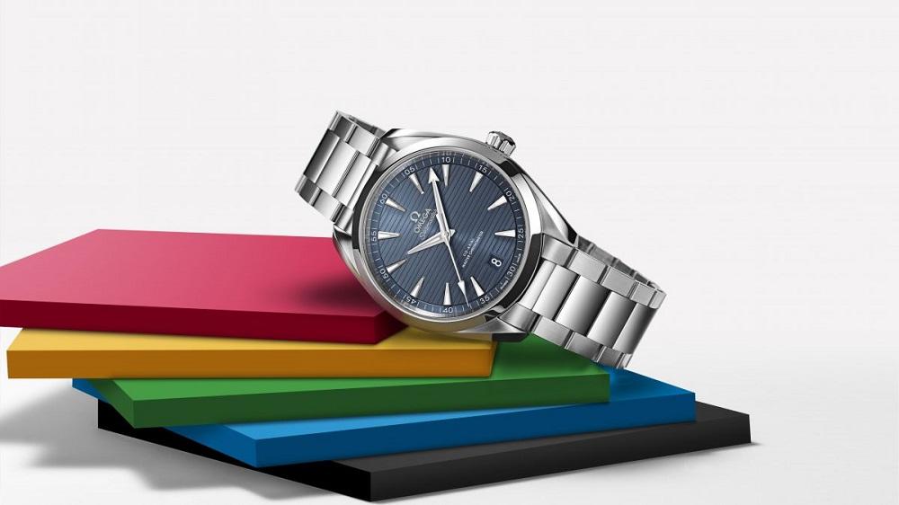 全球著名瑞士腕錶品牌歐米茄Omega於6月15日登陸天貓。