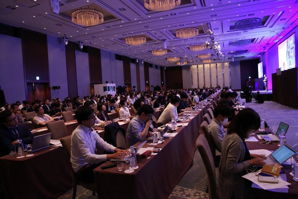 日本品牌廣受中國消費者青睞,日企也日益重視中國市場。多個日本品牌到場了解阿里巴巴的最新發展的同時,也細聽了各品牌通過天貓開拓中國市場的成功案例。