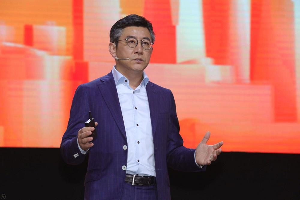 阿里雲智能副總裁、全球生態事業部總裁沈濤相信,Salesforce與阿里巴巴集團合作將為用戶提供最佳服務體驗。