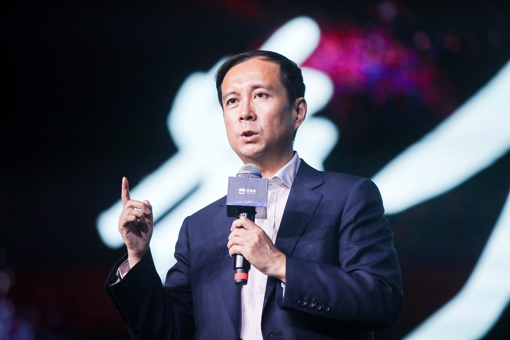 阿里巴巴集團首席執行官張勇表示,零售通所擔任的角色正是智能化的渠道解決方案,希望幫助中國的百萬小店變成智能小店。