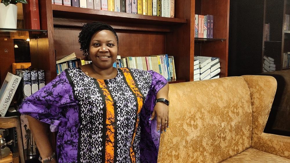 Uju Uzo-Ojinnaka將她在中國的進修經歷與創業理念揉合,創辦非洲B2B電商平台Traders of Africa,藉此促進商家交易。