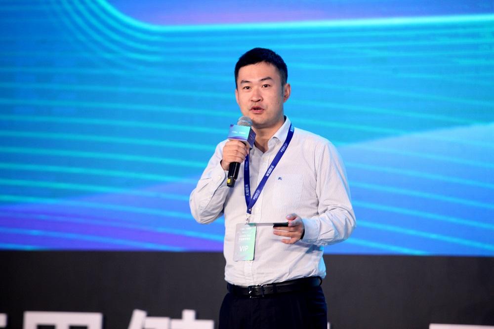 阿里健康首席執行官沈滌凡希望透過數字化營銷的天貓平台,為醫美行業打通會員、商品及商家服務,打造更好的廣告營銷策略。
