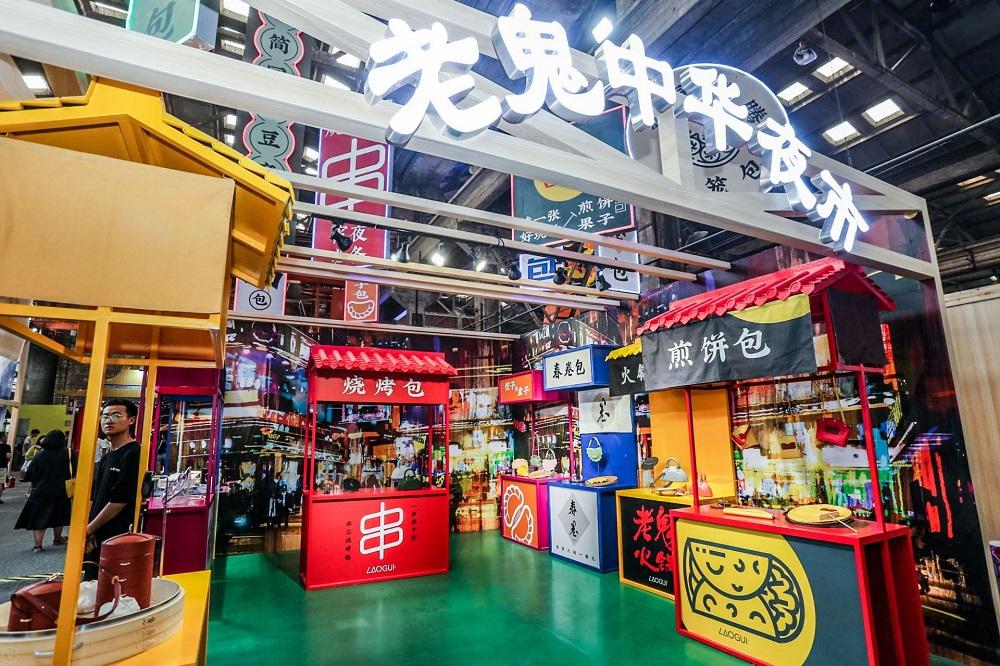 老鬼中華夜市:打造能看不能吃的「燒烤包」與「小籠包」,以中國傳統元素改造獨一無二的手袋,會否愈看愈肚餓?