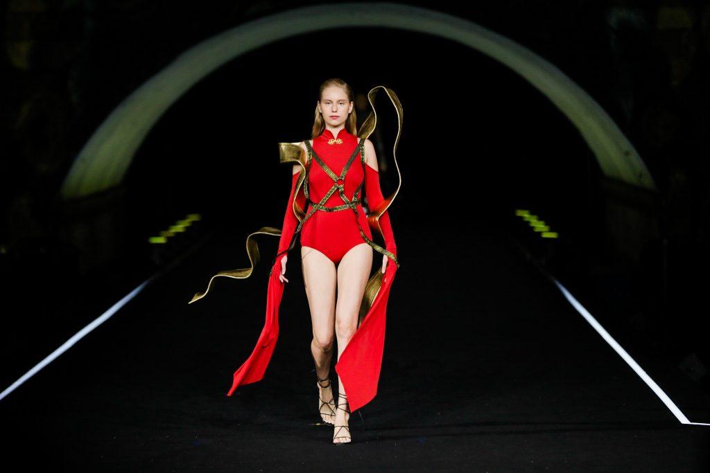 Z Culture文化—兵馬俑 x QZ Shen申凡 x 郭麒麟。