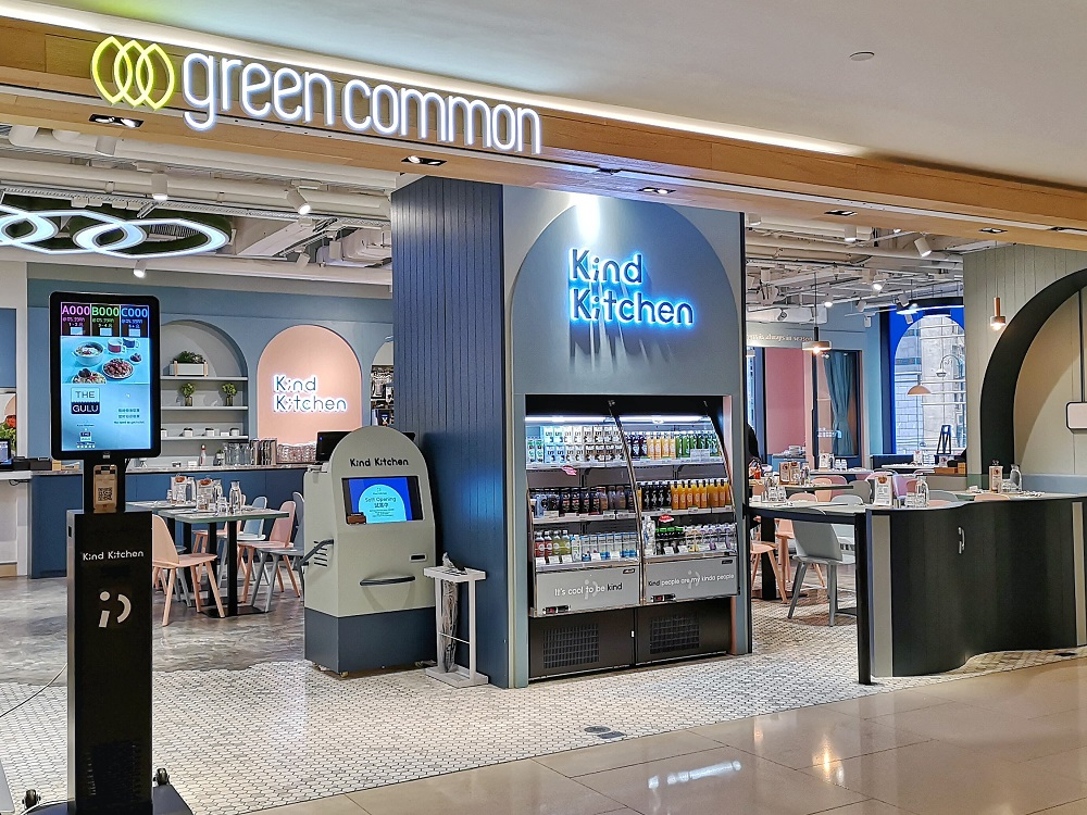 Green Monday以Green Common作為香港線上線下的銷售渠道,此外還通過多家超級市場及凍肉店面向零售消費者。