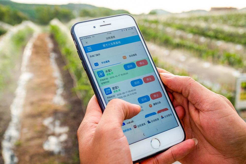 阿里巴巴集團致力深耕欠發達城市,完善農業技術與產業帶支持,也讓今年天貓雙11的消費者有機會品嚐來自中國各地的「源頭好貨」。