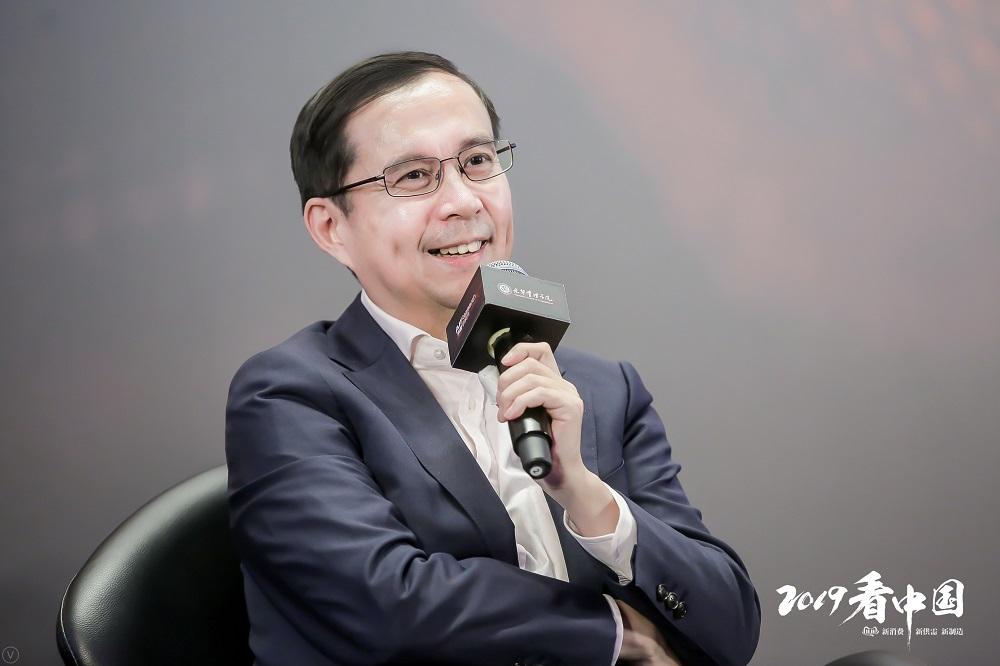 阿里巴巴集團董事局主席兼首席執行官張勇認為只有不斷創新,天貓雙11才會有生命力。