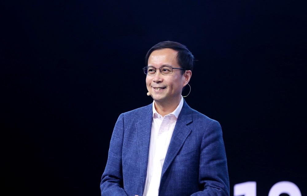 今年初,張勇在首屆ONE商業大會上對外展示阿里巴巴商業操作系統,為合作品牌尋持新的增長機會。