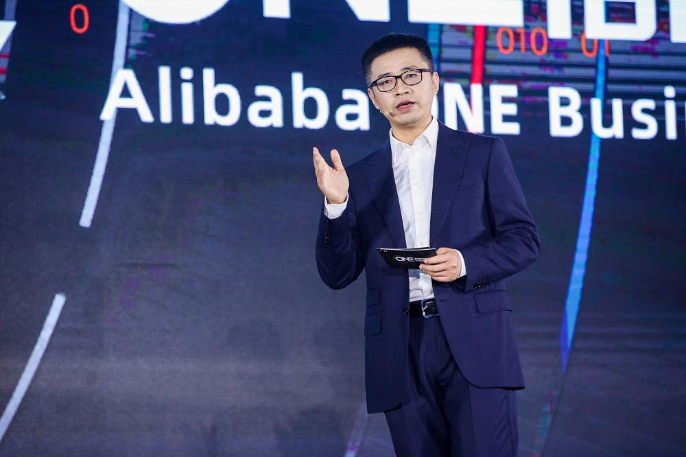 阿里巴巴集團副總裁靖捷認為,企業發展的首要任務在於增長。