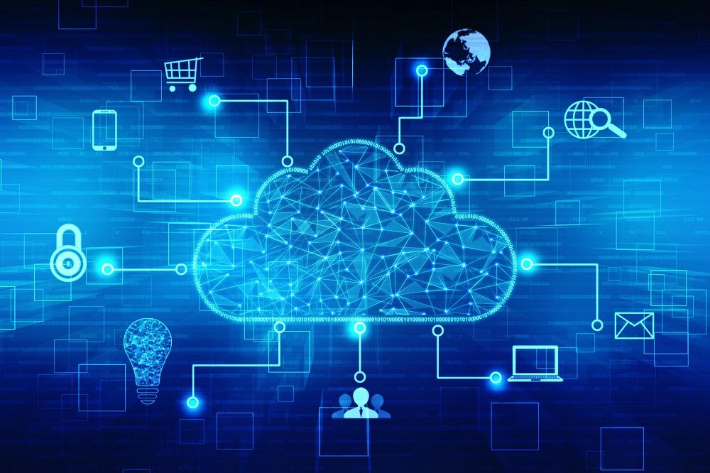 達摩院認為,無論芯片、AI還是區塊鏈,所有技術創新都將以雲平台為中心。