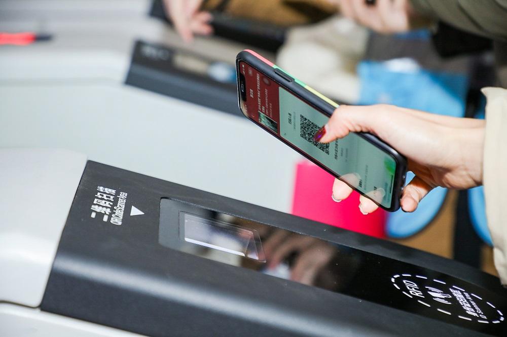 大麥手機應用程式的電子票採用銀行級動態二維碼,每分鐘實時刷新,能夠有效杜絕截圖、仿製、盜取等不法行為。