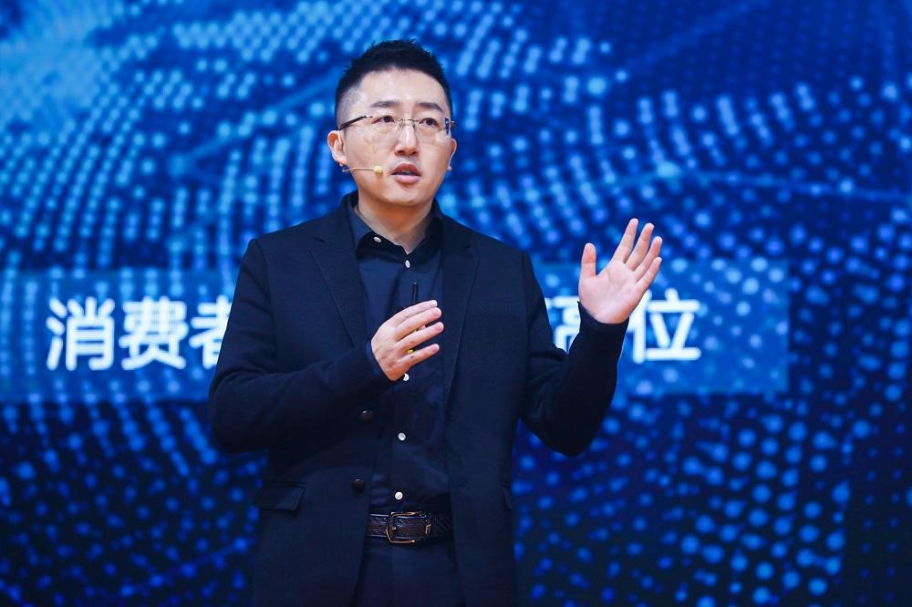 天貓平台營運事業部總經理劉博在消費盛典上宣佈,去年天貓平台上所發布的新品數量超過1億款。