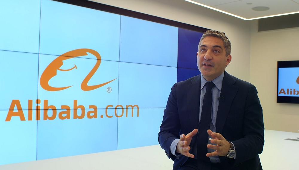 阿里巴巴集團北美B2B業務主管John Caplan認為,發起「B2B星期二」活動標誌著阿里巴巴國際站(Alibaba.com)的高效工作加速。