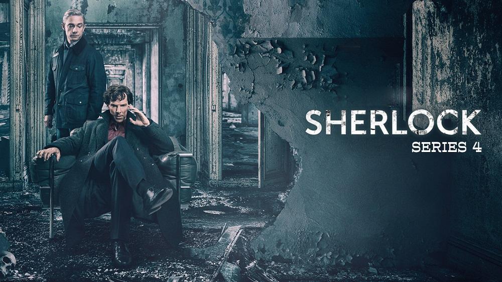 著名英國影星Benedict Cumberbatch領銜演出的《新世紀福爾摩斯》(Sherlock)第一至四季,將繼續提供予優酷用戶收看。