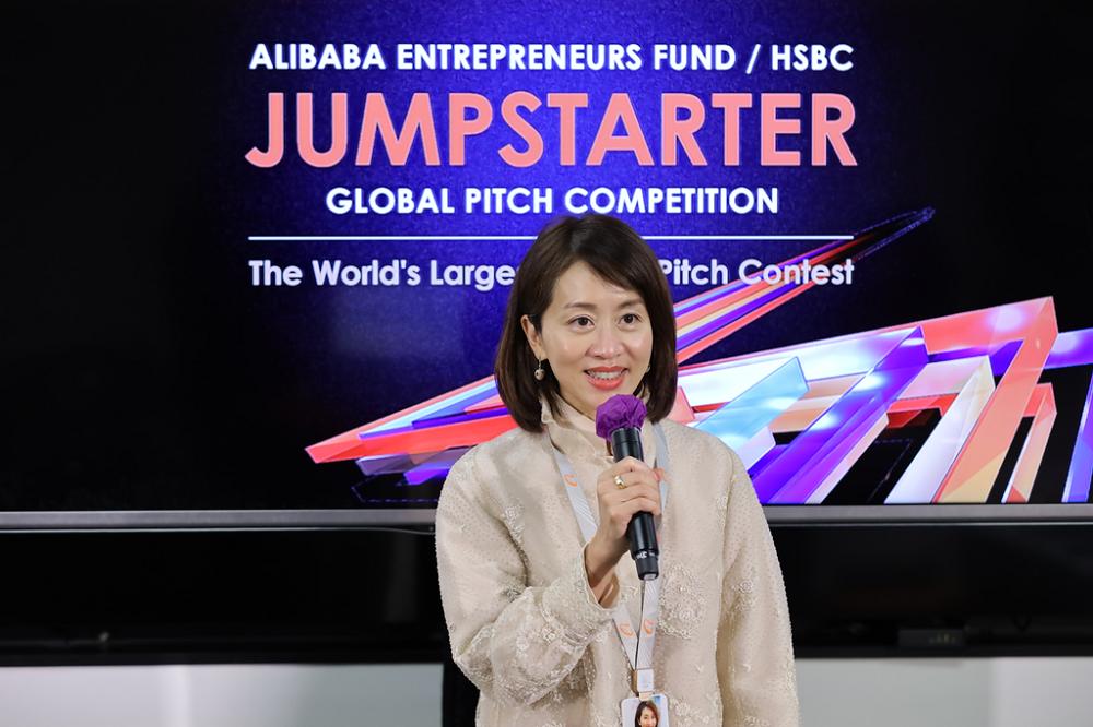 阿里巴巴香港創業者基金執行董事周駱美琪指,很高興JUMPSTARTER 2020在各合作夥伴支持下順利在線上完成總決賽,初創參賽者在活動中展現出在不同領域中的前瞻想法,並且針對市場實際需要提出方案。