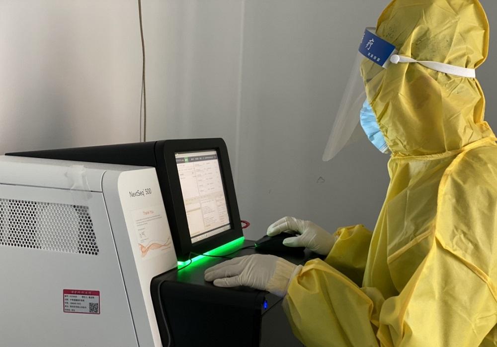 新型冠狀病毒疫情肆虐全球,但相對以往,今天全球各地都擁有更多板斧工具協助防治疫情。
