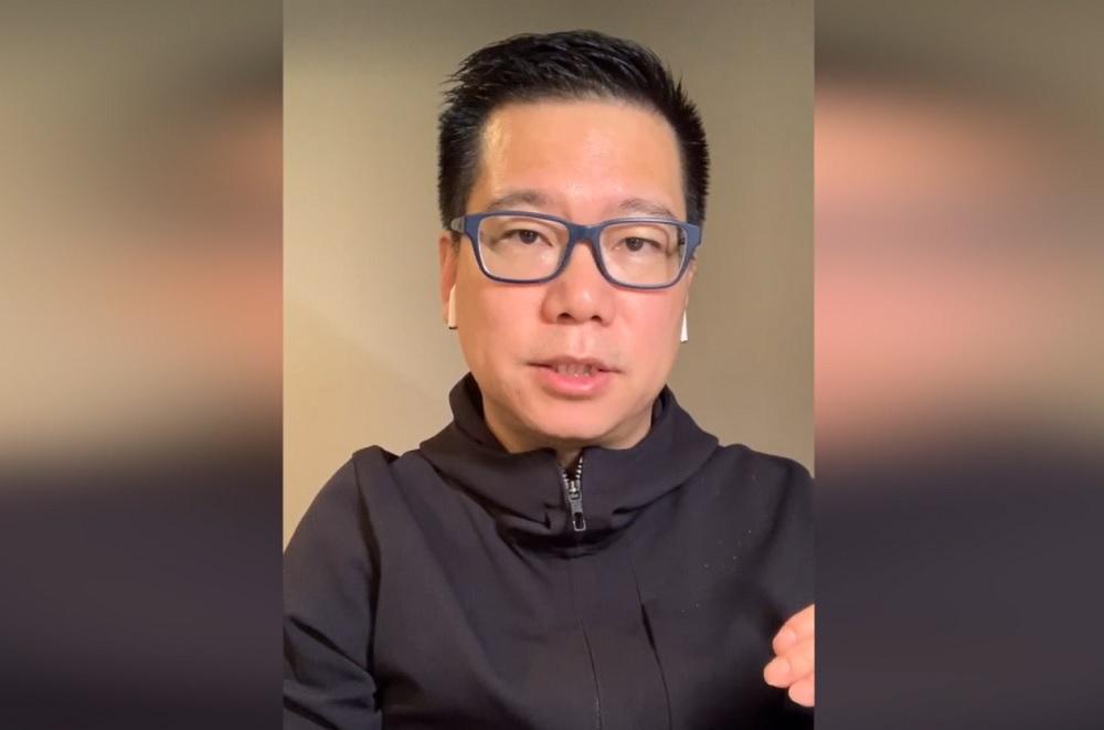 護膚品店林清軒的創辦人孫來春,曾經以「至暗時刻」形容公司在疫情下的經營情況。